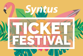 Syntus Ticketfestival